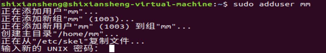 Linux系统(Ubuntu和树莓派)的远程操作